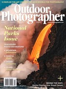 Outdoor Photographer Magazine 7/1/2017
