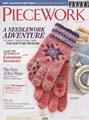 Piecework Magazine | 7/2017 Cover
