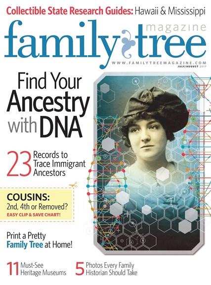 Family Tree Cover - 7/1/2017