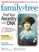 Family Tree Magazine 7/1/2017
