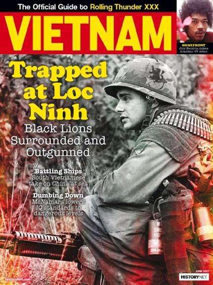 Vietnam Cover - 6/1/2017