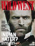 Wild West Magazine 8/1/2017