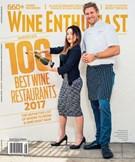 Wine Enthusiast Magazine 8/1/2017