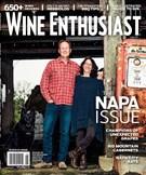 Wine Enthusiast Magazine 6/1/2017