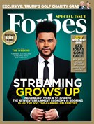 Forbes Magazine 6/29/2017