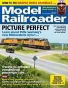 Model Railroader Magazine 5/1/2017