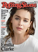 Rolling Stone Magazine 7/13/2017