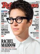 Rolling Stone Magazine 6/29/2017