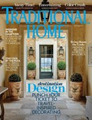 Traditional Home Magazine 7/1/2017