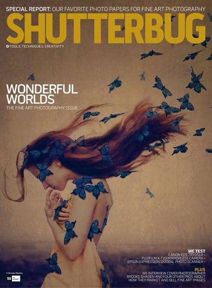 Shutterbug Cover - 8/1/2017