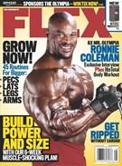 Flex Magazine 7/1/2017
