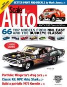 Scale Auto Magazine 8/1/2017