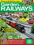 Garden Railways Magazine 8/1/2017