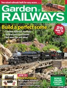 Garden Railways Magazine 6/1/2017