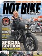 Hot Bike Magazine 8/29/2017