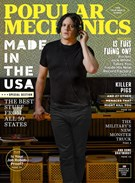 Popular Mechanics Magazine 7/1/2017