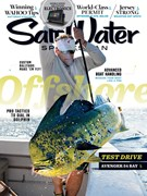 Salt Water Sportsman Magazine 7/1/2017