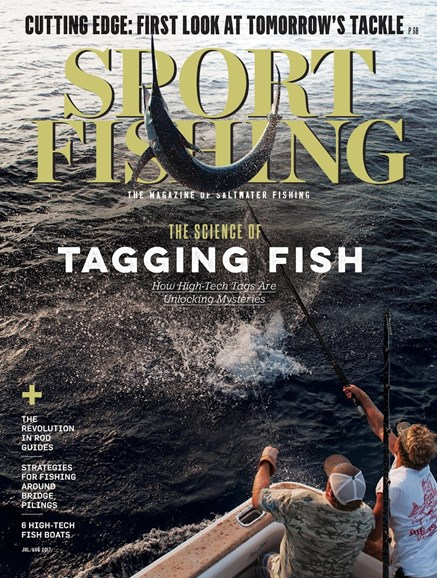Sport Fishing Cover - 7/1/2017