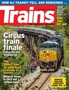 Trains Magazine 8/1/2017