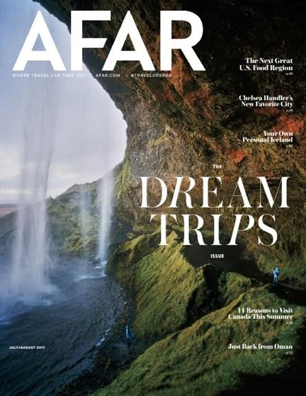 AFAR Cover - 7/1/2017
