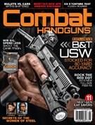 Combat Handguns Magazine 7/1/2017