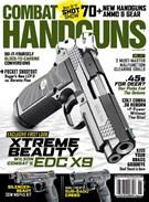 Combat Handguns Magazine 5/1/2017