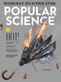Popular Science | 7/2017 Cover