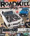 Roadkill | 6/1/2017 Cover