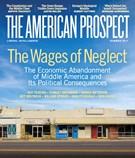 The American Prospect Magazine 6/1/2017