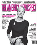 The American Prospect Magazine 12/1/2015