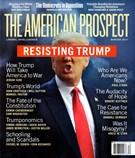 The American Prospect Magazine 12/1/2016