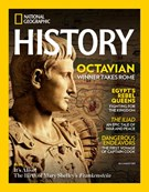 National Geographic History 7/1/2017