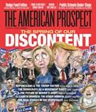 The American Prospect Magazine 3/1/2016