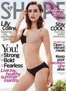 Shape Magazine 7/1/2017