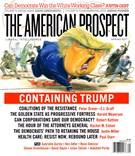 The American Prospect Magazine 3/1/2017