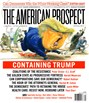 The American Prospect Magazine | 3/2017 Cover