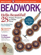 Beadwork Magazine 8/1/2017