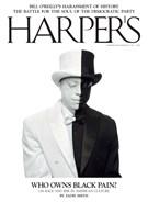 Harper's Magazine 7/1/2017