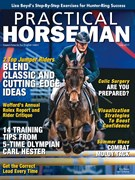 Practical Horseman Magazine 7/1/2017
