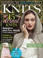 Interweave Knits Magazine | 6/2017 Cover