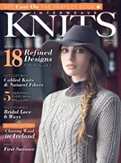 Interweave Knits Magazine 12/1/2016