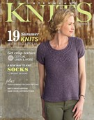 Interweave Knits Magazine 6/1/2014