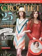 Interweave Crochet Magazine 6/1/2015