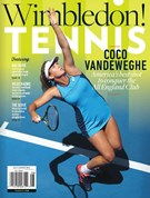 Tennis Magazine 7/1/2017