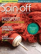 Spin Off Magazine 6/1/2014