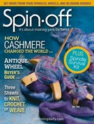 Spin Off Magazine 9/1/2014