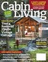 Cabin Life Magazine | 5/1/2017 Cover