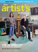 Artists Magazine 1/1/2017