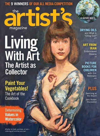 Artists Cover - 7/1/2017