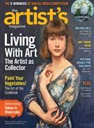 Artists Magazine 7/1/2017